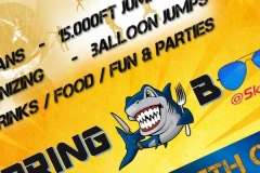Spring shark boogie 1